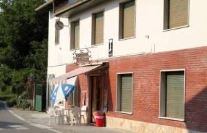 La Taverna del Duca di Terrasa (Candia Lomellina)
