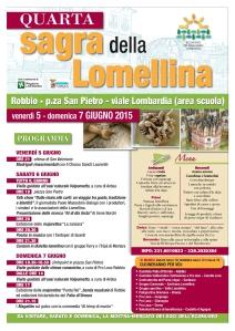 Sagra Lomellina