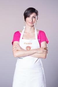 Eleonora Federici sarà a Breme