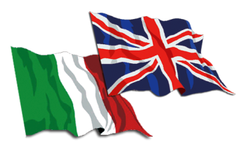 inglese-italiano