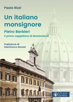 Un italiano mons