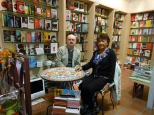 Io e Maria Forni