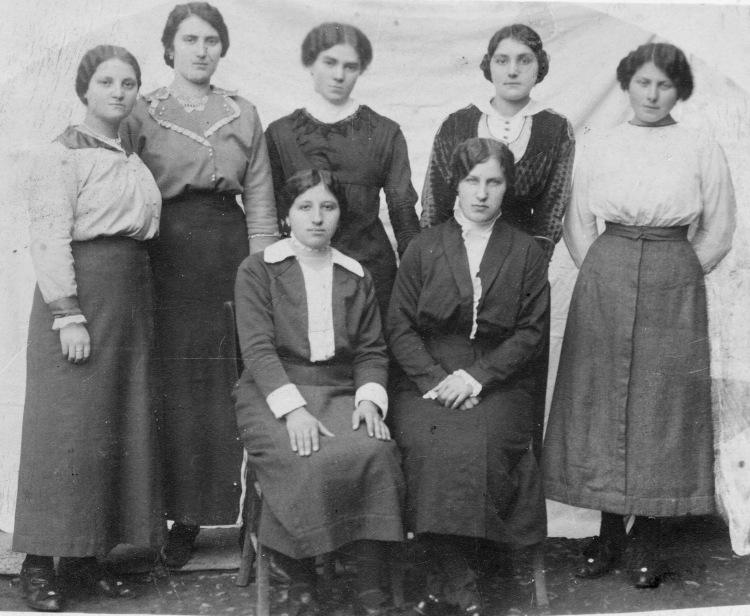 pianzoline 1919