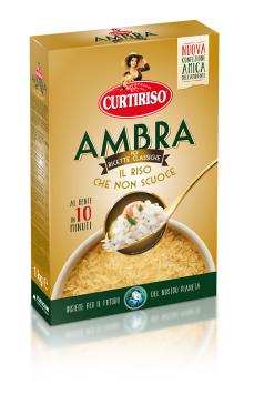 Ambra _ricette classiche- 1 kg fsc