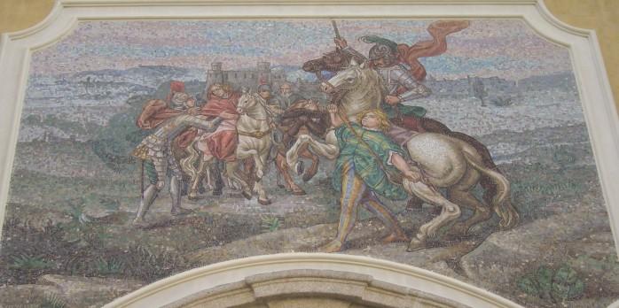 De' Medici chiesa