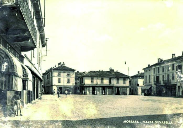 piazza Silvabella