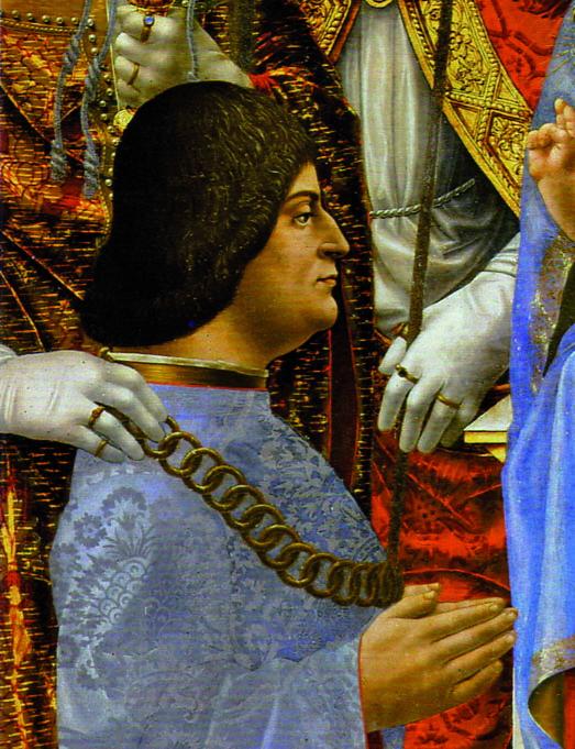 Sforza Ludovico